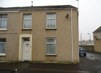 Thumbnail 3 bed end terrace house for sale in 38 Ropewalk Road, Llanelli, Carmarthenshire
