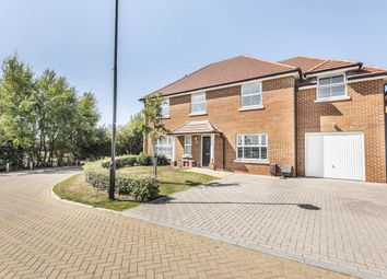 Thumbnail 5 bed detached house for sale in Rowan Way, Bracklesham Bay