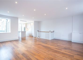 Thumbnail 2 bed flat for sale in Fortis Green Avenue, East Finchley, London