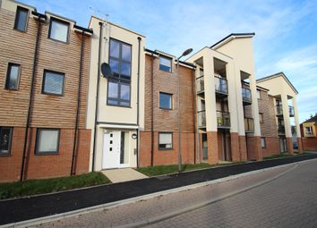 Thumbnail 1 bed flat for sale in Putman Street, Aylesbury