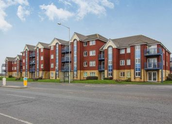 Thumbnail 2 bed flat for sale in Ensign Court, Westgate Road, Lytham St Annes, Lancashire