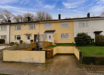 3 bed terraced house for sale in Tintagel Crescent, Plymouth, Devon PL2