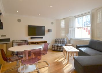 Thumbnail 2 bed flat to rent in Chepstow Place, Notting Hill Gate, London