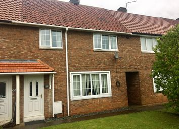 Thumbnail 2 bed terraced house to rent in Emerson Way, Newton Aycliffe, County Durham