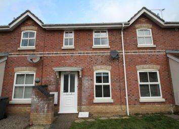 Thumbnail 2 bed terraced house to rent in Dickinson Terrace, Kesgrave, Ipswich