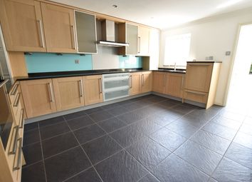 Thumbnail 5 bed detached house for sale in Nightingale Way, Thetford, Norfolk