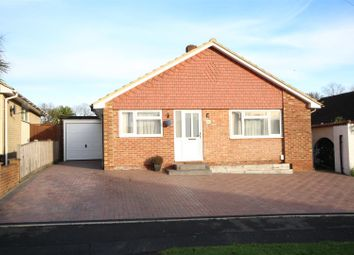 Thumbnail 3 bed detached bungalow for sale in Greenfield Crescent, Waterlooville