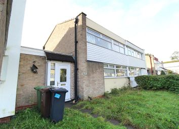 Thumbnail 4 bed semi-detached house for sale in Hilleys Croft, Chelmsley Wood, Birmingham
