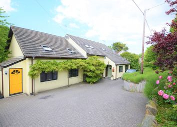 Thumbnail 6 bed bungalow for sale in Perrancoombe, Perranporth, Cornwall