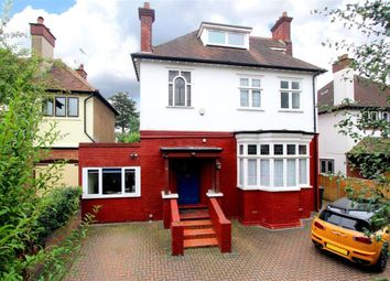 Thumbnail 5 bed property for sale in Rickmansworth Road, Watford, Hertfordshire