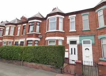 Thumbnail 3 bedroom terraced house for sale in West Street, Crewe