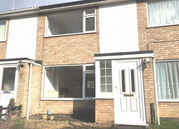 Thumbnail 2 bed terraced house to rent in Langley, Bretton, Peterborough