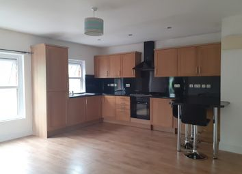 Thumbnail 2 bedroom flat to rent in Beaufort, Crickhowell