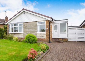 Thumbnail 2 bed detached bungalow to rent in Greenhill Road, Bury