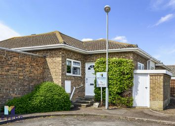 Thumbnail 2 bed semi-detached bungalow for sale in Jeremy Close, Wool BH20.