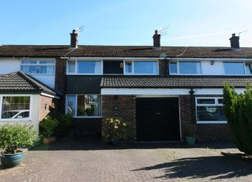 Thumbnail 3 bedroom mews house for sale in Godlee Drive, Swinton, Manchester