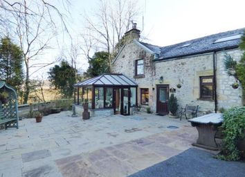 Thumbnail 3 bedroom equestrian property for sale in Fern Road, London Road, Buxton