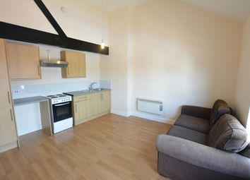 Thumbnail 2 bed flat to rent in Outram Street, Sutton-In-Ashfield