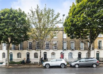 Thumbnail 4 bed terraced house for sale in Canonbury Road, London