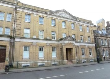Thumbnail 2 bedroom flat to rent in Maritime Chambers, Canute Road, Southampton