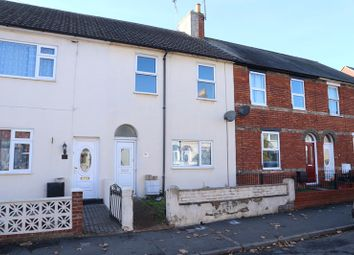 Thumbnail 3 bed terraced house for sale in Manor Road, Dovercourt, Harwich