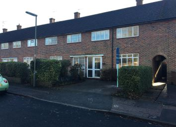 Thumbnail 3 bedroom property for sale in Worsted Green, Merstham, Redhill