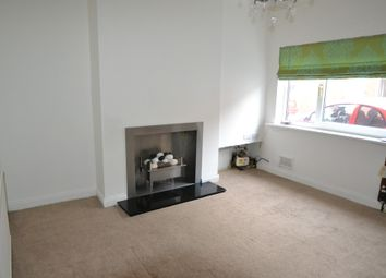 Thumbnail Terraced house to rent in Victoria Street, Hemsworth, Pontefract
