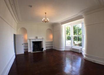 Thumbnail 2 bedroom flat to rent in Carden Terrace, Aberdeen, 1Us, Top Floor