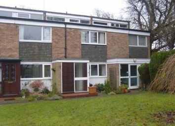 Thumbnail 2 bed property to rent in Springavon Croft, Harborne, Birmingham