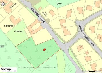 Thumbnail Land for sale in Holywell Bay, Newquay, Cornwall