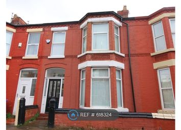 Thumbnail Room to rent in Langdale Road, Liverpool