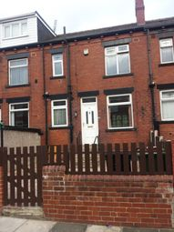 Thumbnail 3 bedroom terraced house to rent in Parkfield View, Leeds