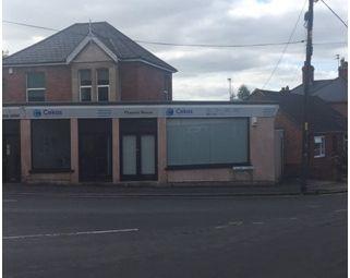 Thumbnail Retail premises to let in Palmer Street, Chippenham