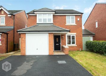3 bed detached house for sale in Hardys Drive, Radcliffe, Manchester, Greater Manchester M26