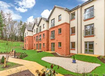 Thumbnail 1 bedroom flat for sale in Coupar Angus Road, Blairgowrie