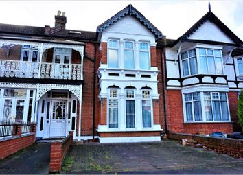 Thumbnail 2 bed flat for sale in Clarendon Gardens, Ilford