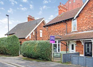 Thumbnail 3 bed end terrace house for sale in Olympia Crescent, Selby