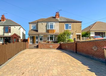 Thumbnail 4 bed semi-detached house for sale in Coventry Road, Fillongley, Coventry