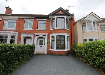 Thumbnail 4 bedroom semi-detached house for sale in Stepping Stones Road, Coventry, West Midlands