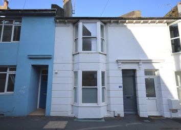 Thumbnail 4 bed terraced house to rent in Coleman Street, Brighton