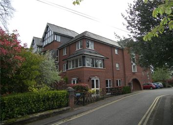Thumbnail 1 bed flat for sale in Flat 6 Hawthorn Court, Kedleston Road, Derby