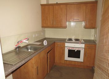1 bed flat for sale in Worcester Street, Kidderminster DY10