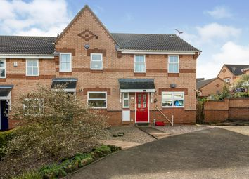 3 bed terraced house for sale in Sorbus Close, Elton, Chester CH2