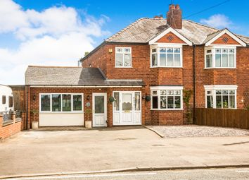 Thumbnail 3 bedroom semi-detached house for sale in Marlpool Lane, Kidderminster