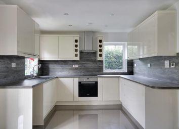 Thumbnail 3 bed detached house for sale in Pleshey Road, Ford End, Chelmsford