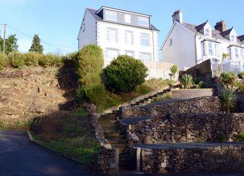 Thumbnail 6 bed detached house for sale in Llanbedrog, Pen Llyn, Llyn Peninsula, North West Wales