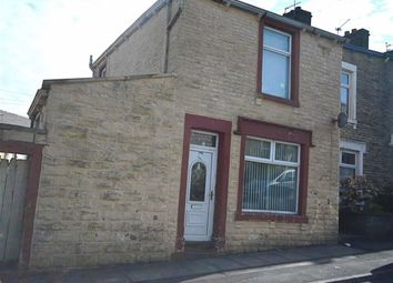 Thumbnail 2 bed end terrace house for sale in Buxton Street, Accrington