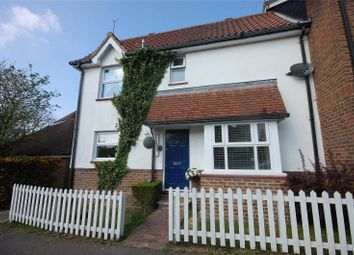 Thumbnail 2 bed end terrace house for sale in Russetts, Langdon Hills, Essex