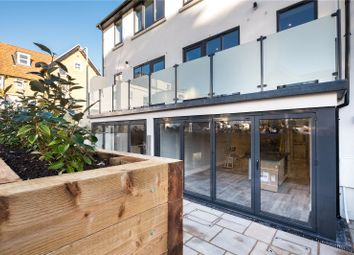 Thumbnail 4 bedroom end terrace house for sale in Old Boundary Road, Westgate-On-Sea, Kent