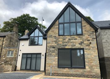 Thumbnail 4 bed detached house for sale in The Lady Royd Manor, Bradford